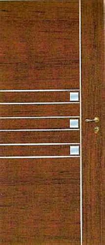 Двери из МДФ.